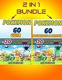 2 em 1: Guia Pokémon 20 dicas e truques que você deve ler + Pokémon Go - Poupando a bateria (Portuguese Edition)