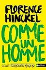Comme un homme par Hinckel