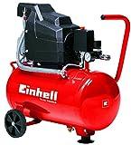 Einhell 4007315Kompressor tc-ac 190/24/8Set, 1500W, 240V