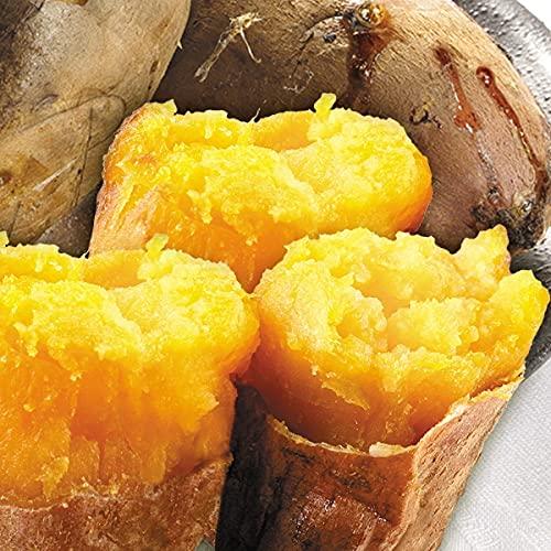 国華園 さつまいも 種子島産 安納芋ミックス 5�s 1箱 食品