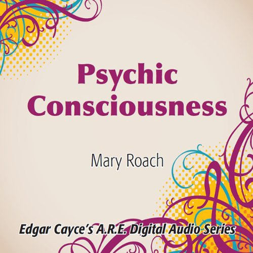 Psychic Consciousness audiobook cover art
