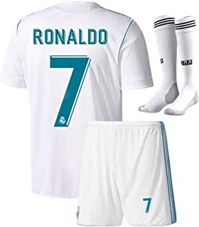 real madrid jersey messi