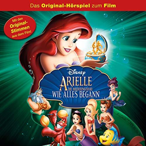 Wie alles begann     Arielle die Meerjungfrau 3              Autor:                                                                                                                                 Conny Stark                               Sprecher:                                                                                                                                 Elke Schützhold,                                                                                        Anna Carlsson,                                                                                        Ron Williams,                   und andere                 Spieldauer: 1 Std. und 2 Min.     Noch nicht bewertet     Gesamt 0,0