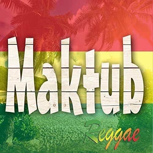 Maktub Reggae