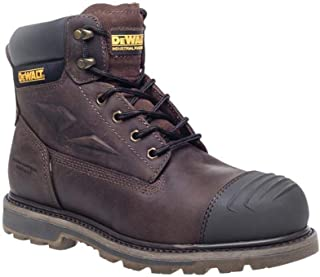 Home & Garden Hot Sale Dewalt Sharpsburg Sb Wheat Hiker Boots Uk 8 Euro 42 Work Boots & Shoes