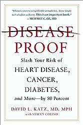 Amazon:Disease Proof
