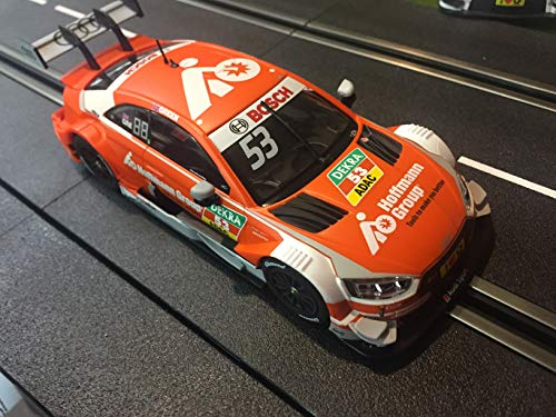 "Carrera Digital 132 Audi RS 5 DTM ""J. Green, Nummer 53"""