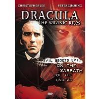 Count Dracula and His Vampire Bride (aka Dracula - The Satanic Rites)