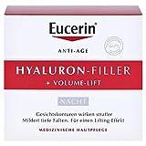 Eucerin VOLUME-FILLER Nachtpflege, 50 ml