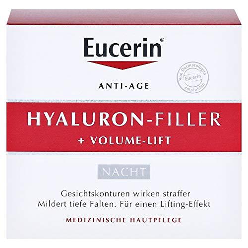Eucerin Anti-Age Volume-Filler Nachtcreme, 50 ml