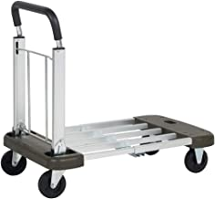 Best hand truck with extended base Reviews