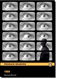 1984 CD Pack (Book &  CD) (Penguin Readers (Graded Readers))