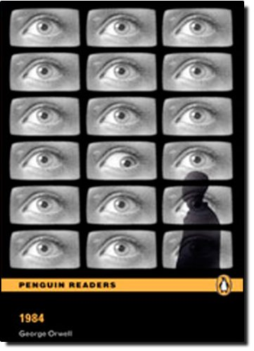 1984 CD Pack (Book & CD) (Penguin Readers (Graded Readers))の詳細を見る