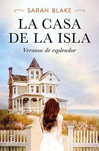 La casa de la isla – Sarah Blake    51Pai1Y6mjL