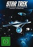 Star Trek 1-10 - Box - Remastered [10 DVDs]
