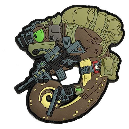 TACOPSGEAR Helikon-Tex Tactical Chameleon Desert Bundeswehr Armee Soldat