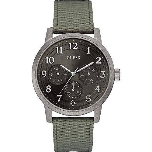 Guess Herren-Armbanduhr W0975G4
