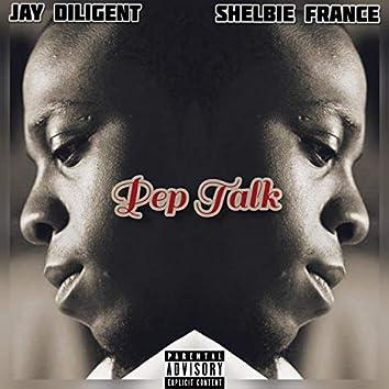 Pep Talk (feat. Shelbie France)