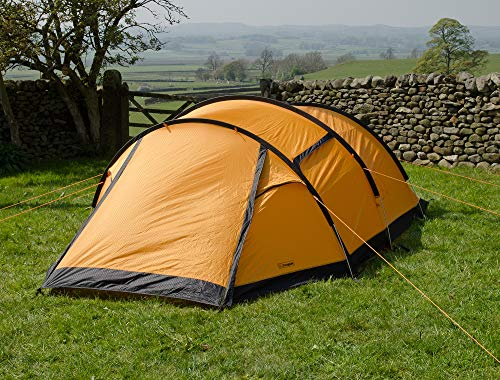 Snugpak journey quad tent