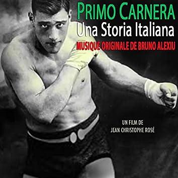 Primo carnera: una storia italiana (Musique originale du film)