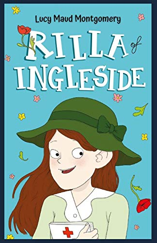 Rilla of Ingleside Illustrated