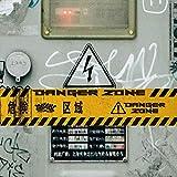 DANGER ZONE 歌詞