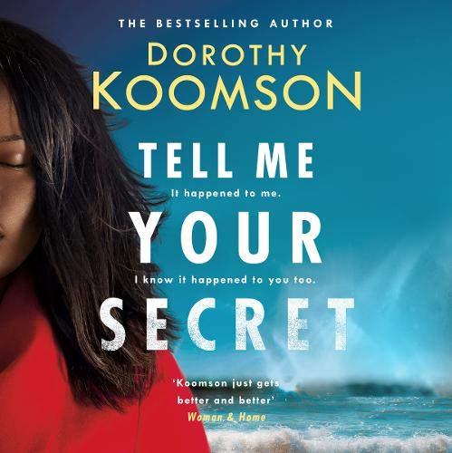 Tell Me Your Secret cover art