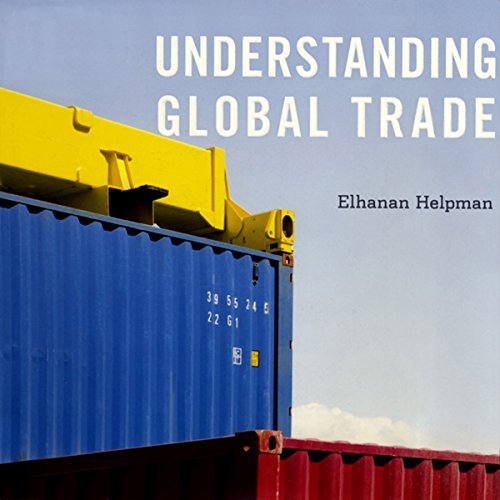 Understanding Global Trade audiobook cover art