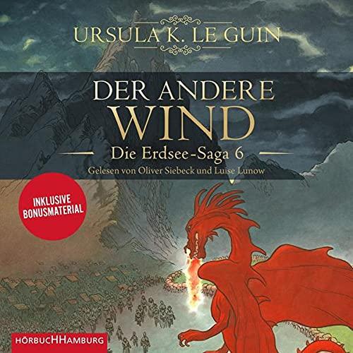 Der andere Wind Titelbild
