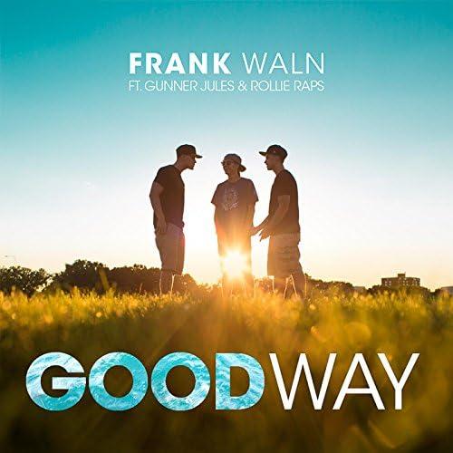 Frank Waln