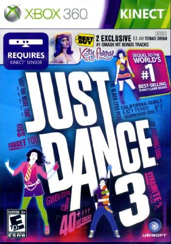 just dance en xbox one fabricante Xbox