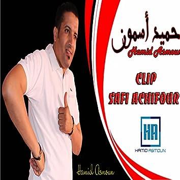Safi Achifour