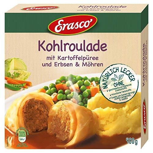 Erasco Kohlroulade, 7er Pack (7 x 480 g)