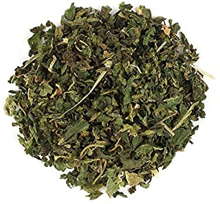 Frontier Co-op Nettle, Stinging Leaf, Cut & Sifted, Certified Organic, Kosher | 1 lb. Bulk Bag | Urtica dioica L.