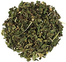Frontier Co-op Nettle, Stinging Leaf, Cut & Sifted, Certified Organic, Kosher, Non-irradiated | 1 lb. Bulk Bag | Sustainab...