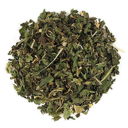 Frontier Co-op Organic Cut & Sifted Stinging Nettle Leaf 1lb