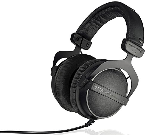 beyerdynamic DT 770 Pro 250 ohm Limited Edition Professional Studio Headphone