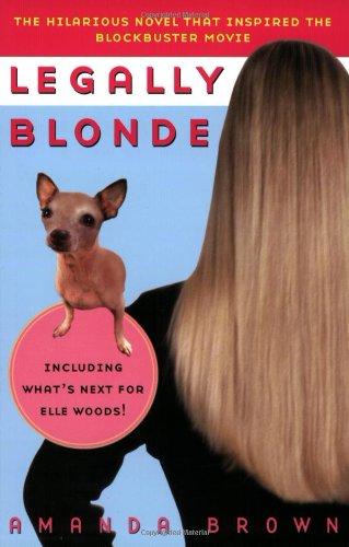 Legally Blondeの詳細を見る