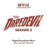 Daredevil: Season 2 (Original Soundtrack Album)
