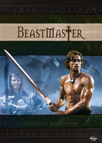 Beastmaster: Complete Collection Super Special New popularity SALE held