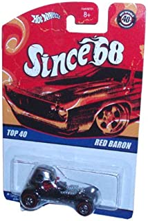 Best red baron hot wheels car Reviews