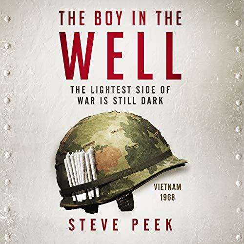 The Boy in the Well audiobook cover art