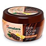 Quantity: 200ml; Item Form: Cream Rich cocoa butter body cream is non greasy and contains 100 percent herbal actives Retains moisture, nourishes and protects skin with long lasting hydration, leaving skin soft and smooth due to its intense emollient ...