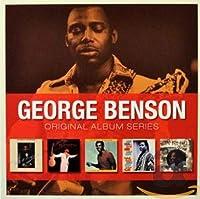 GEORGE BENSON 5CD ORIGINAL ALBUM SERIES BOX SET