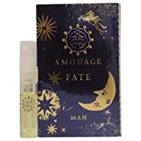 Amouage Fate Man EDP Vial Sample 2ml(アムアージュ フェイト マン オードパルファン 2ml)[海外直送品]