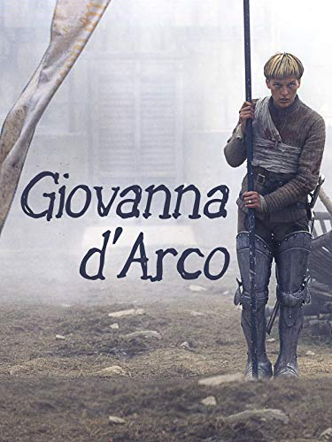 Giovanna dArco