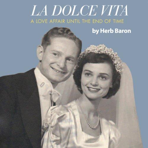 La Dolce Vita audiobook cover art