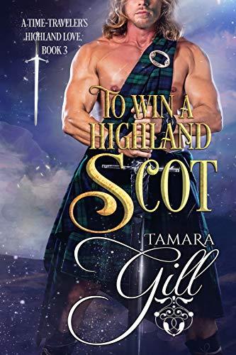Para Ganar A Un Highlander Escocés de Tamara Gill