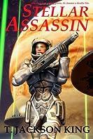 Stellar Assassin (Assassin Series 1) 1617206555 Book Cover