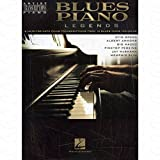 Blues Piano Legends - arrangiert für Songbook [Noten/Sheetmusic] aus der Reihe: ARTIST TRANSCRIPTIONS